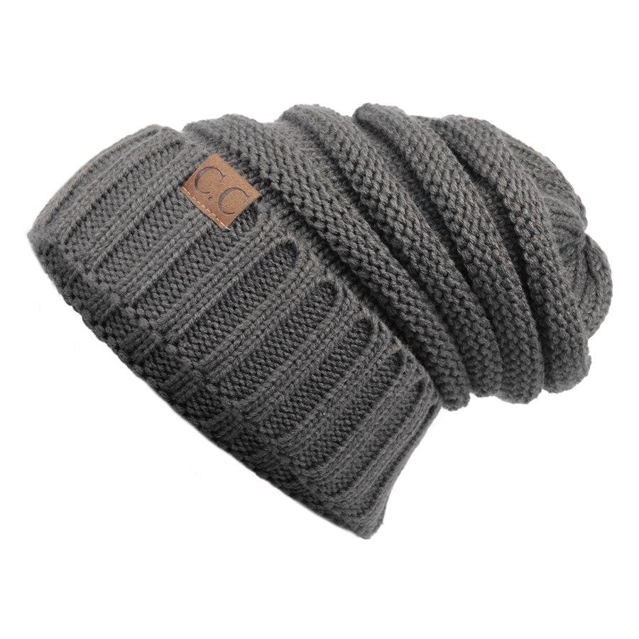 Fashion Hats For Girls Women Men Winter Hats Warm  Brand Crochet Knitted Casual Hip Hop Hot Sale Hat Female Skullies BeaniesÎäåæäà è àêñåññóàðû<br><br><br>Aliexpress