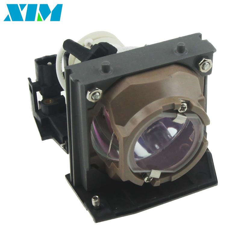 Hot Sale 180 Days warranty Projector lamp 725-10028 / 730-10994 / 7W850 / 310-2328 for DELL 3200MP with housing/case<br>