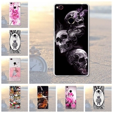 Nubia Z11 Case ZTE Nubia Z11 Case 5.5 inch Back Cover 3D Relief TPU Soft Cases Silicon Phone Fundas ZTE nubia z11