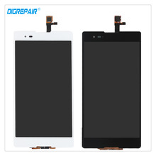 Buy 100% Tested Black/White Sony Xperia T2 Ultra D5303 D5306 Smartphone LCD Display Digitizer Touch Screen Assembly Repair Parts for $23.49 in AliExpress store