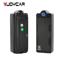VJOYCAR TK20SE Original China Top Quality GPS Tracker 20000mAh Internal Big Battery Waterproof IPX7 Free Web Software & APP!(China)