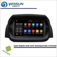 YESSUN Wince / Android Car Multimedia Navigation System Ford EcoSport 2013~2016 / CD DVD GPS Player Navi Radio Stereo Screen