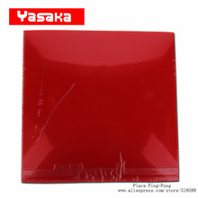 1x Yasaka ZAP 40mm Pips-in Table Tennis (PingPong) Rubber With Sponge