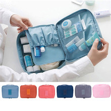 Women Makeup Bags Cosmetic Bag Case Make Up Organizer Toiletry  Storage Bag Kits Travel Wash Pouch Organization EJ640628