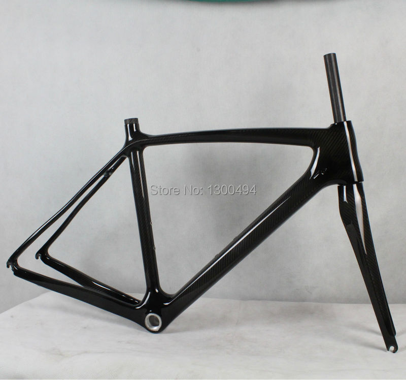 Carbon road frames 700C High fork included KANGQI-RB51 promotions Size 510MM