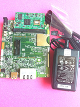 Spot MCIMX6ULL-EVK ARM i.mx6ULL Eval Kit Freescale Development Board(China)