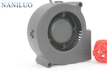 NANILUO Free Shipping Original For BFB0712H 7530 DC 12V 0.36A projector blower centrifugal fan cooling fan(China)