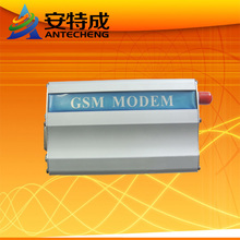 GSM/GPRS M1306B With MC52i Module RS232 Interface 900/1800MHz gsm sms modem(China)