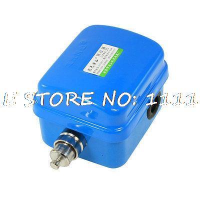 LX44-20 AC 380V 20A Hoist Crane 8 Screw Terminals 4NC Limit Switch<br>