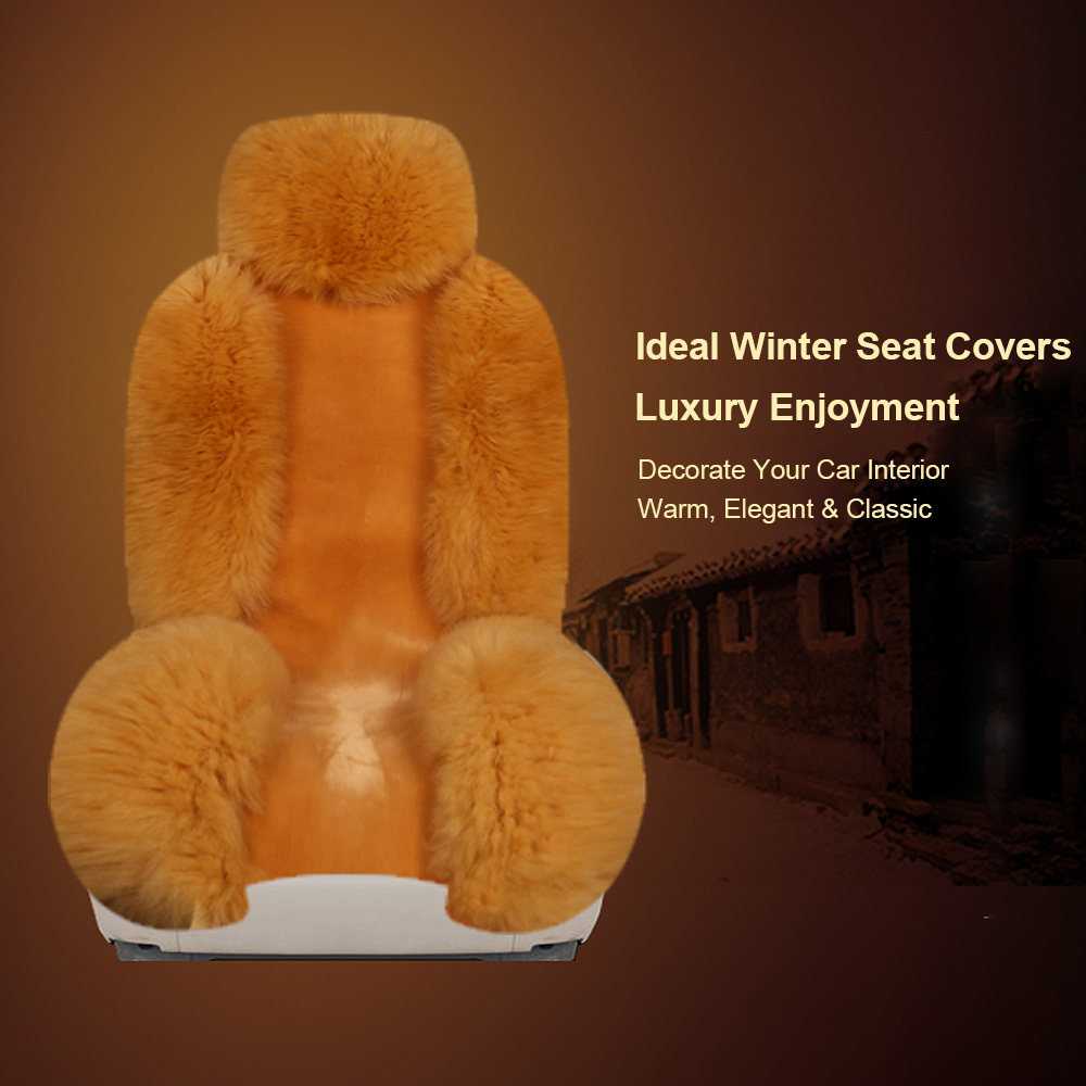 chevrolet seat covers