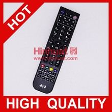 Changer 4 in1, USB remote control for TV, DTT, SAT, AUX, by USB programmable, free shipping