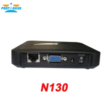 Partaker Cloud computer Ncomputing Clone L130  64M RAM 64M Flash thin client