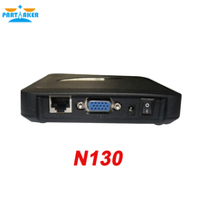 Partaker Cloud computer Ncomputing Clone L130 64M RAM 64M Flash thin client(China)