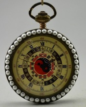 Chinese Old Times - Qing government Watches(China)