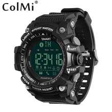 Buy Colmi Sport Smart Watch VS505 Professional Waterproof 5ATM Passometer Like Smart Bracelet Ultra-long Standby for $20.32 in AliExpress store