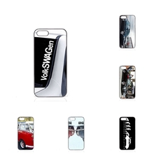 new star vw volkswagen car For Apple iPhone 4 4S 5 5C SE 6 6S 7 7S Plus 4.7 5.5 iPod Touch 4 5 6 Coque Case Capa