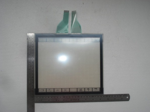TP-3386S1 touch panel screen Panel Membrane Screen Glass <br><br>Aliexpress