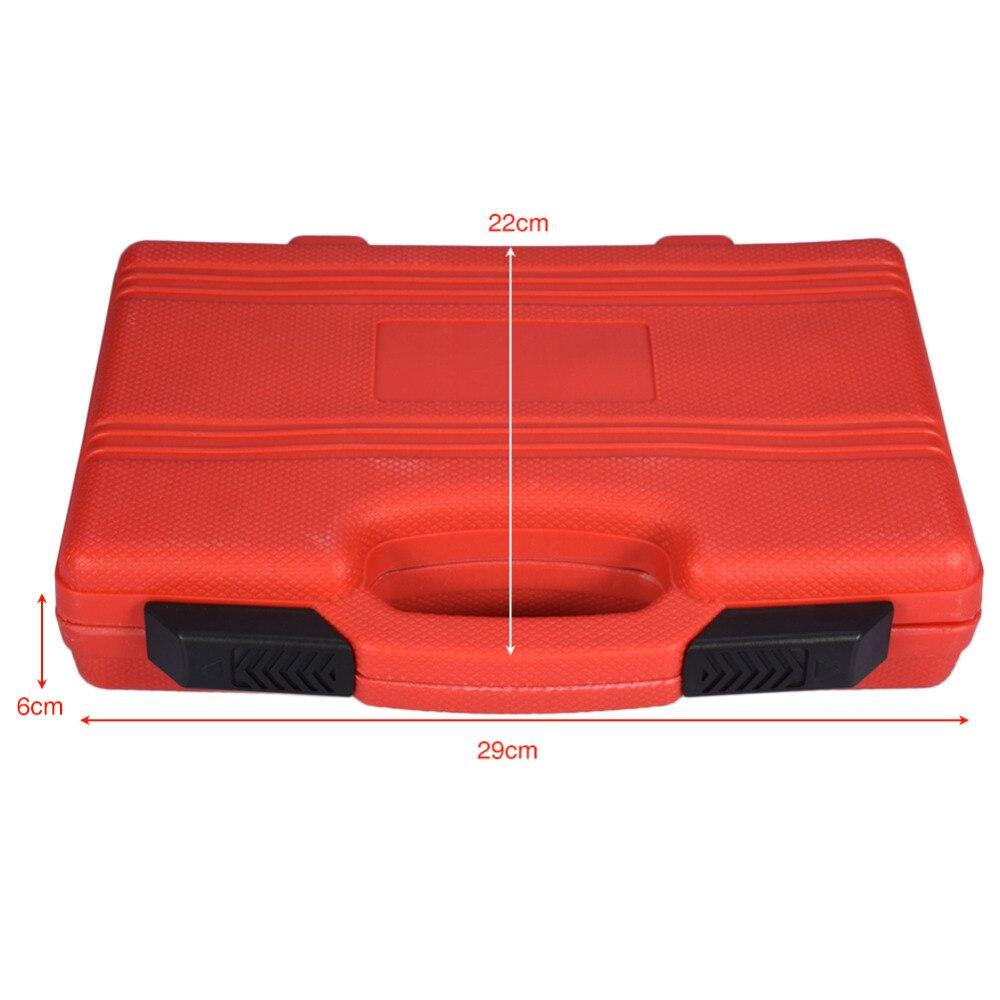 Diesel Injector Seat Cutter 6