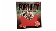 ITgimmick [Original] Fortuity by David Jonathan (Gimmicks and ALL) - Trick , free shipping to worldwide