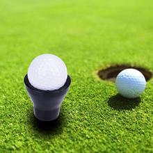 Golf Sports Accessory Ball Pickup Suction Cup Golf Club-Making Products Club Heads Parts(China)