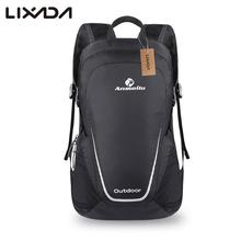 Buy Lixada 15L Riding Backpack MTB Outdoor Equipment 18L Suspension Breathable Outdoor Riding Backpack Riding Bicycle Cycling Bag for $9.39 in AliExpress store