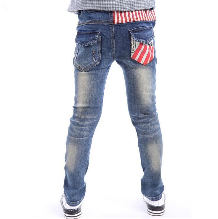 Popular Kids Colored Skinny Jeans Boys-Buy Cheap Kids Colored ...