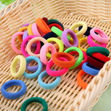 Buy Wholesale 200 Pcs Size 3 CM Children Girls Elastic Hair Bands Cute Hair Tie Kid Rubber Hair Band Gun Dress Scrunchy Accessory for $7.28 in AliExpress store