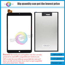 "New touch screen 8"" Prestigio Visconte Quad 3G PMP881TD Tablet Touch panel Digitizer Glass lcd display Sensor replacement"