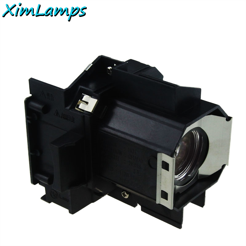 Factory Replacement projector lamp ELPLP39 / V13H010L39 with Housing for Epson EMP TW1000 / EMP TW2000 / EMP TW700 / EMP TW980<br><br>Aliexpress