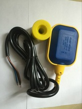 Cable Type Float Switch Liquid Fluid Water Level Controller Sensor Cable 2m 3m 4m