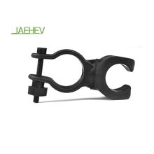 360 Degree Rotation Universal Bicycle Headlight Holder Flashlight Rack MTB Road Bike Cycling Bike Front Light Mount Bracket Clip