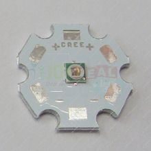 3W 3535 EPILEDs Infrared/IR 940NM High Power LED Bead Emitter with 20mm Star Platine Heatsink