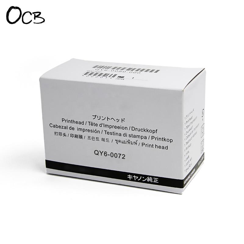 QY6-0072 Printhead Print Head For Canon iP4600 iP4680 iP4700 iP4760 MP630 MP640 Printer<br>