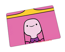 Adventure Time mouse pad gear Princess Bonnibel Bubblegum game pad to mouse notebook computer mouse mat brand gaming mousepad