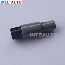 plastic circular plug,medical connector,China connector, compatible with PAG,2,3,4,5,6,7,8,10,14 Pins(China)