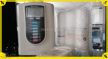 110V water ionizer machine WTH-803,nano technology water filter