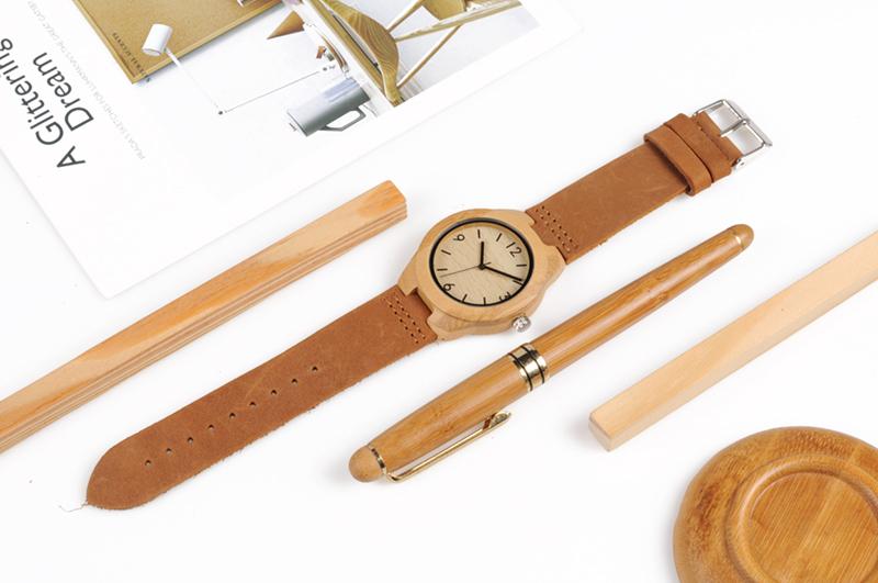 A44 wood watches fashion bobo bird