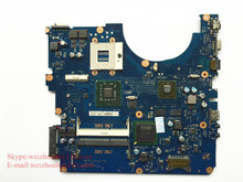 High quanlity Laptop Motherboard For Samsung RV510 DDR3 BA92-07045A Mother board