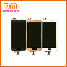LCD display For LG X Screen K500 K500H K500F K500N LCD Display Touch Digitizer Screen Assembly white & black & pink