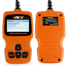 Multi-Language Ancel AD310 CAN OBD2 OBDII EOBD Engine Code Reader Hand-held Tester Scanner Car Vehicle Diagnostic Scan Tool