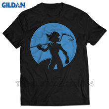 Tee4U Cheap Graphic Tees Tall Men O-Neck Short-Sleeve Sly Cooper T Shirt(China)
