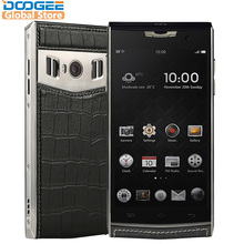 Original DOOGEE T3 Dual Screen Smartphone 4.7 Inch HD + 0.96Inch 3GB+32GB Android6.0 Dual SIM Octa Core cellphone 13.0MP 3200mAH(China)