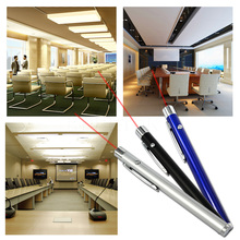 New Ultra Light 5mW Red Laser Pointer Pen Beam High Power for Targets on Monitor Screen for PPT Powerpoint Presentation screens