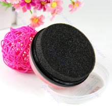 Double Side Sponge Quick Shine Cleaning Brush For Leather Shoes Bags Sofa New XQ_8 Drop shipping
