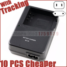 BC-95 BC95 Battery Charger for Fujifilm NP-95 NP95 FNP95 F30fd F31fd 3D W1 X100S X100 X-S1 F30 F31 XS1