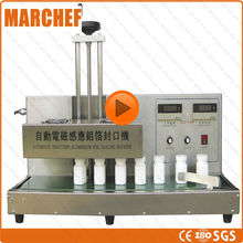 1300W Plastic Glass 15mm 20mm 30mm-65mm Induction Aluminum Foil Sealing machine(China)
