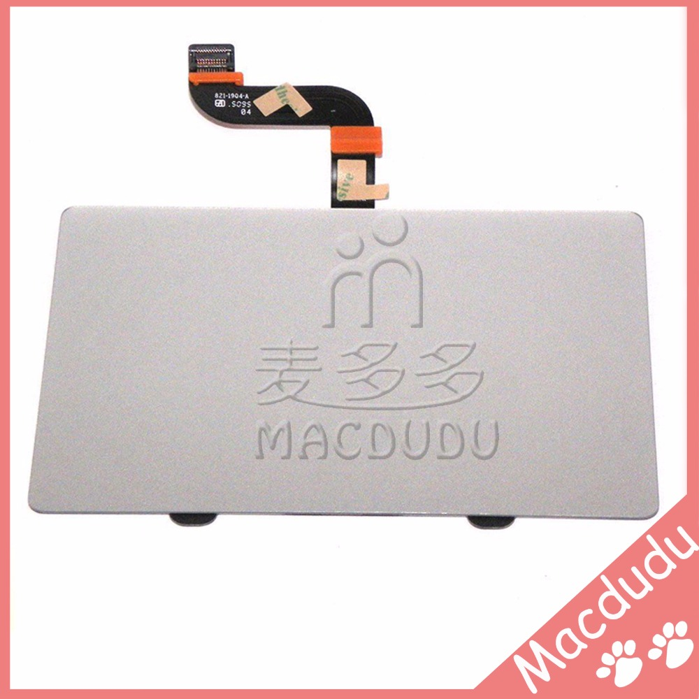 NEW for MBP Retina 15.4 A1398 Touchpad Trackpad with cable 2013 year ME293 ME294 821-1904-2<br>