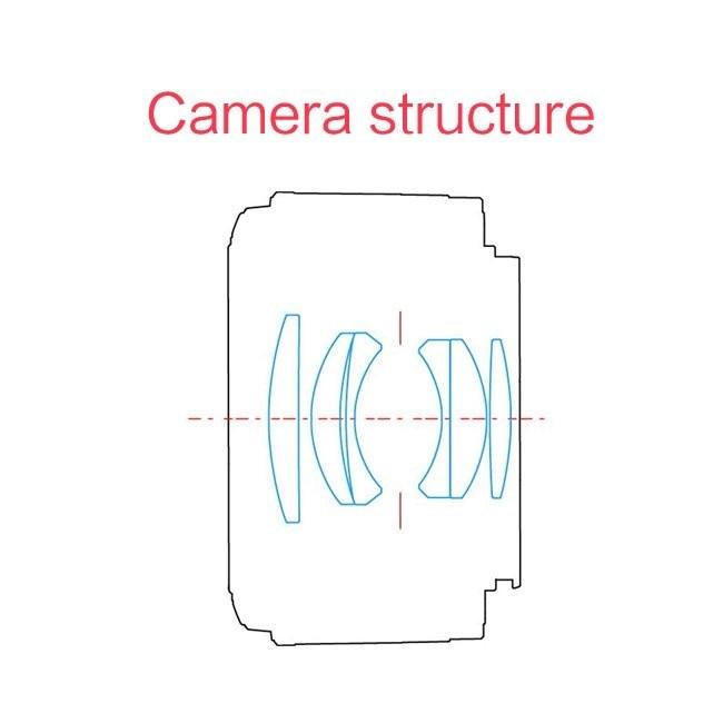 YONGNUO YN50mm F1.8 Camera Lens EF 50mm for Canon Aperture Auto Focus Lenses For EOS DSLR 700D 750D 800D 5D Mark II IV 10D 1300 16