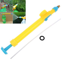 Mini Spraying Bottles Interface Plastic Trolley Gun Sprayer Head Water Pressure For Garden Bonsai Water Pesticide