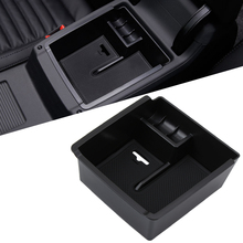 Car Central Armrest Storage Box container holder Car accessories For VW Volkswagen Passat B8 Sedan Variant Alltrack 2015 2016(China)